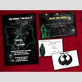 Star Wars Wedding Invitations   1500 x 1125 jpeg 400kB