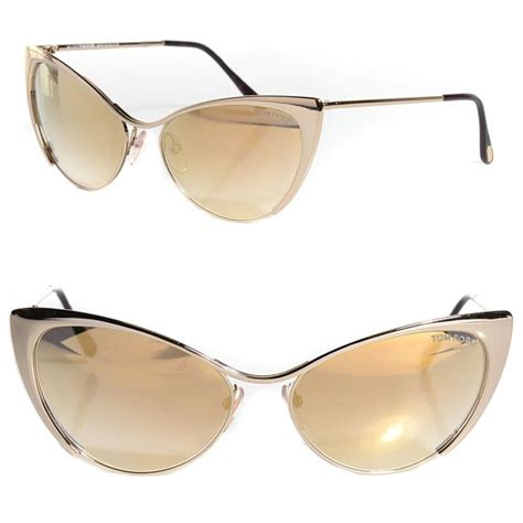 59 Best Tom Ford Interiors Tom Ford Cateye Sunglasses The Best Sunglasses