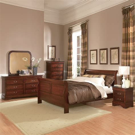 brown bedroom sets marceladick