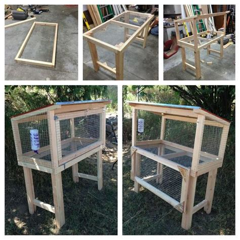 Handmade Rabbit Hutches For Sale - rabbit hutches rabbit and diy and crafts on