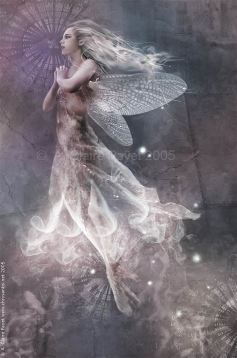 Light Fairies 40 Beautiful Illustrations And Manipulations