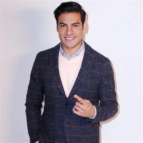 carlos rivera desea protagonizar telenovela en televisa carlos rivera por fin acepta ser protagonista de televisa