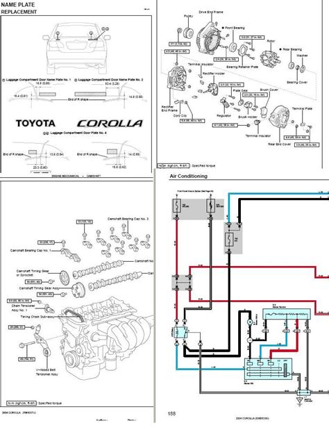 96 toyota 4runner engine diagram get free image about