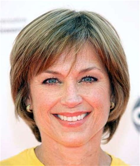short haircuts for fine straight hair over 50 5 hairstyle for women over 50 with fine and straight hair