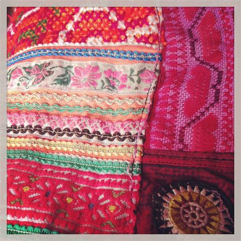 Patchwork Shawl - patchwork shawl from thailand 183 roaming republic