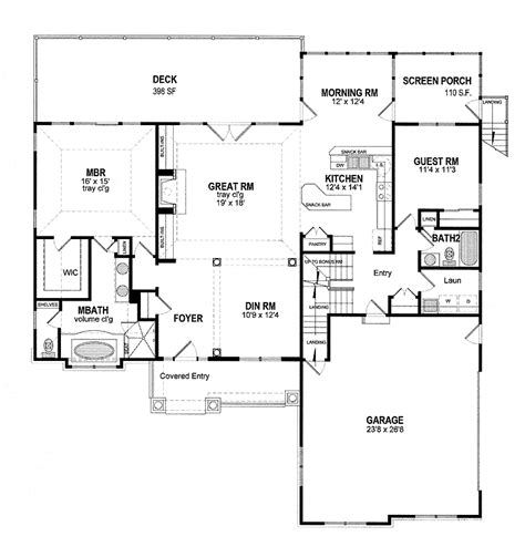 House Plans For Empty Nesters 301 Moved Permanently