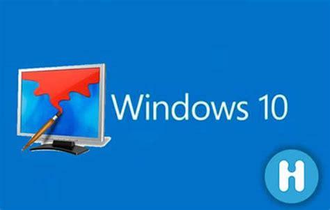 previsualizacion imagenes windows 10 personalizacion full de tu windows 10