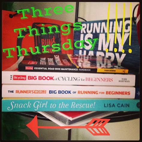 Thursday Three From Book To three things thursday book edition weight my shoulders
