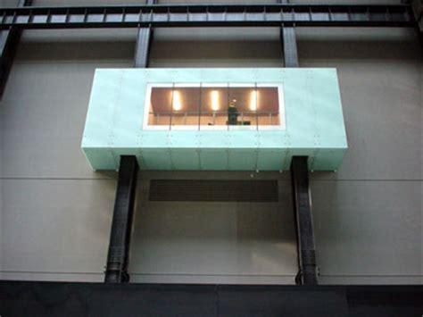 Urban Interior Design by Tate Modern Interior London