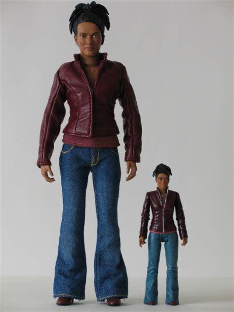 figure 5 inch doctor who figures martha jones 12 inch figure