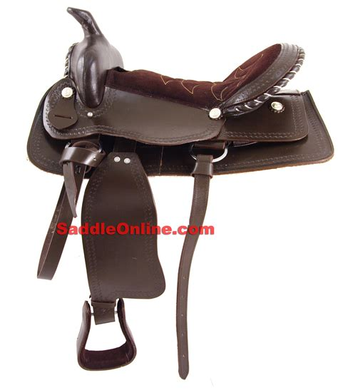 horse saddle western saddle horse tack english saddles pony saddle for