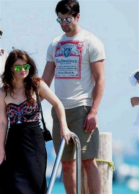 James Lafferty And His List Of Dating Affairs And ... James Lafferty And Wife