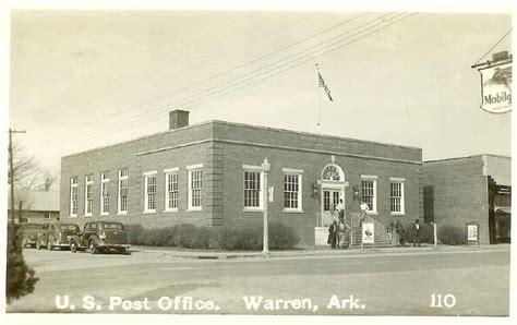 Us Post Office Website by United States Post Office Warren Arkansas
