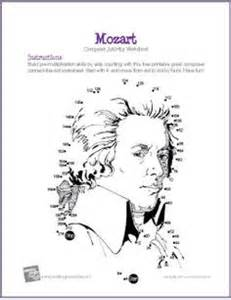 magic flute mozart coloring page coloring pages