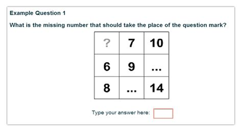 abstract reasoning test numerical reasoning psychometric testing revelian