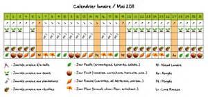 jardiner avec la lune au potager en mai
