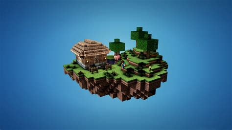 Simple House by