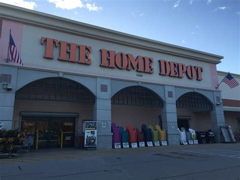 the home depot delray fl company profile