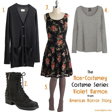 violet harmon bedroom the non costumey costume series violet harmon my style pinterest boots black