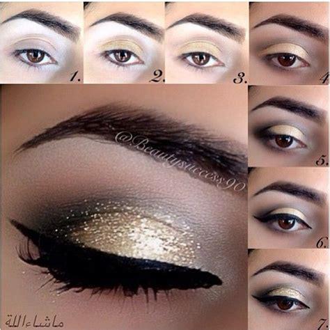 eyeshadow tutorial for dark brown eyes 10 best makeup ideas for brown eyes pretty designs
