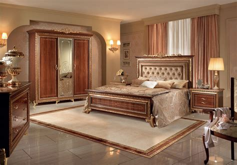 bedroom in italian giotto arredoclassic bedroom italy collections