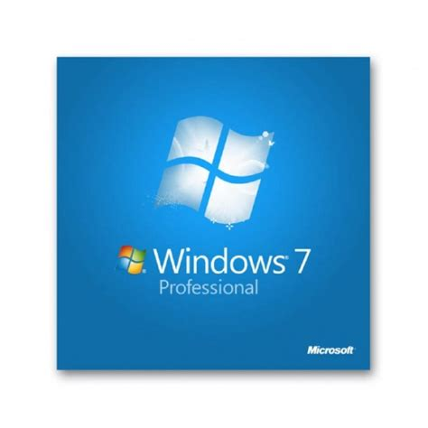 Microsoft Windows 7 Professional Oem microsoft windows 7 professional 64 bit oem pack