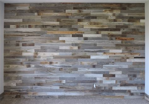 wood paneling wall sample pack reclaimed wood wall paneling sle pack
