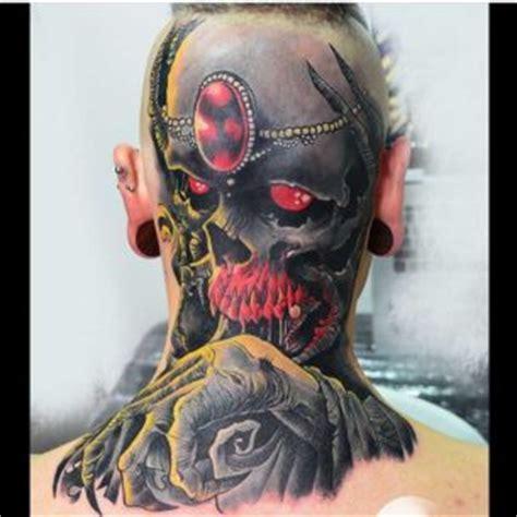 head tattoos best tattoo ideas gallery