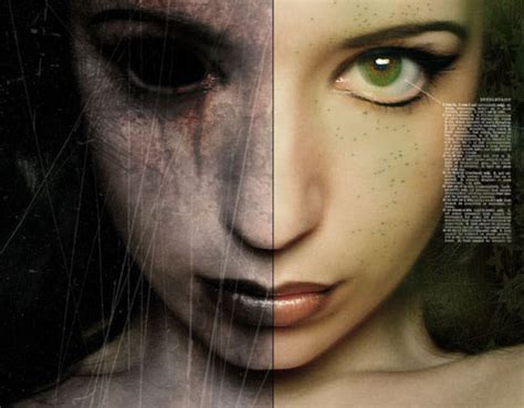 tutorial edit photo with photoshop 23 tutorials to make your skin crawl creative nerds