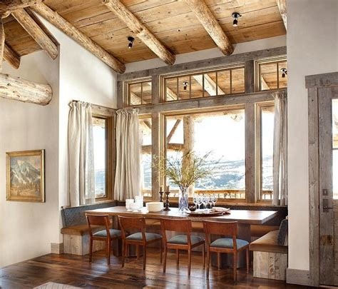 Rustic Dining Room Decor by Dining Room Ideas Rustic Dining Room House Interior