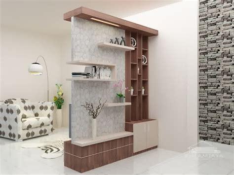 desain partisi interior rumah minimalis partisi ruangan desain interior rumah yang nyaman