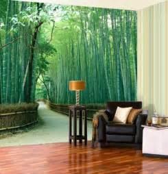 wandtapeten wohnzimmer fototapeten wald genie 223 en sie die ruhe der natur