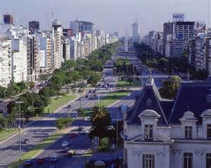 Buenos Aires Amazing Buenos Aires