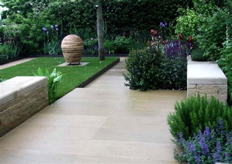 Contemporary Garden Paving Ideas Home Decor Interior Garden Paving Ideas Pictures