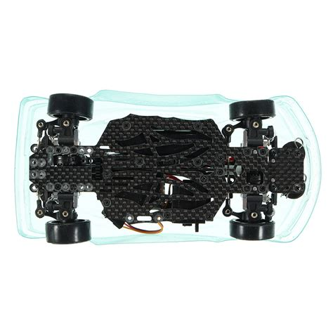Sinohobby Mini Q Slash Tr Q7b Rc Car 1 28 1 Sinohobby Mini Q Slash Tr Q7b 1 28 Carbon Fiber Racing