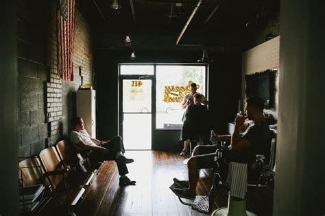barber downtown florence barbering vintage bikes and fine espresso at turbo coffee