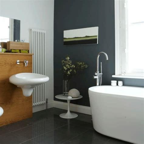 blue gray bad ideen 33 dunkle badezimmer design ideen