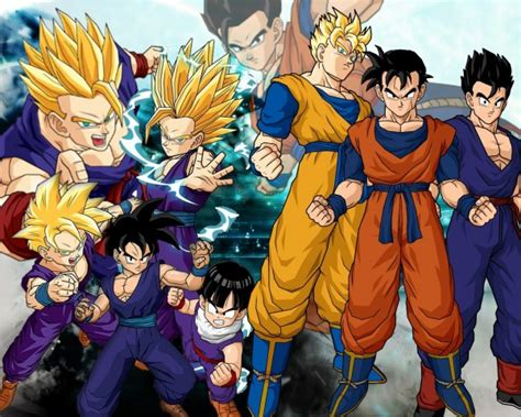 imagenes tiernas dragon ball z imagenes de dragon ball z para descargar imagenes tiernas