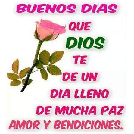 imagenes de buenos dias lleno de bendiciones imagenes bendiciones buenos dias jpg 445 215 445 tarjetas