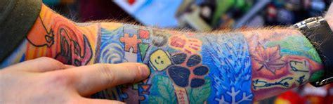 ed sheeran van gogh tattoo tattoo test wie hoort bij welke tatoeage qmusic