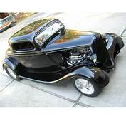 Hot Rods For Sale Archives  Classic Rod Fan