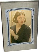 kelly macdonald fansite land of might have been a gosford park fan site