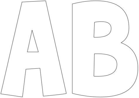 imagenes de negras para imprimir letras para pancartas se pintan letras pizarrones