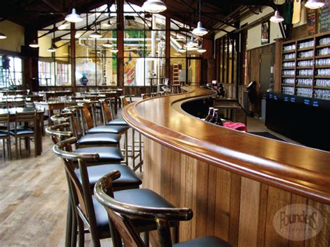 brewing tap room founders brewing taproom barrel aged brews and hol 233 mol 233