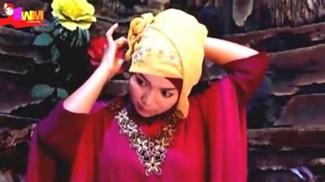 tutorial hijab paris simple untuk sehari hari tutorial hijab paris segi empat simple untuk sehari hari