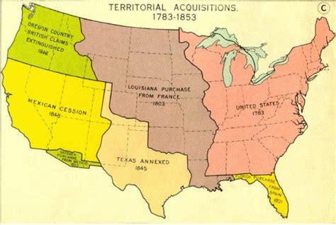 map of oregon trail 1850 trails west 1850