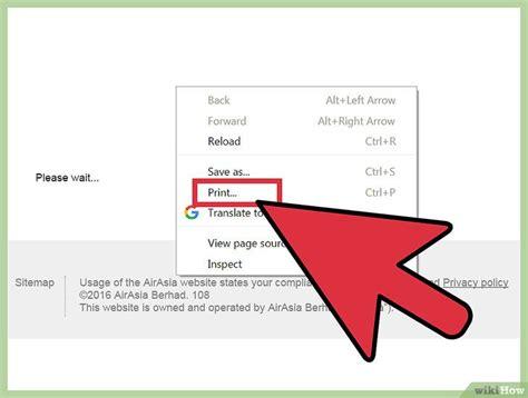 airasia web version c 243 mo confirmar reservas en airasia 9 pasos con fotos