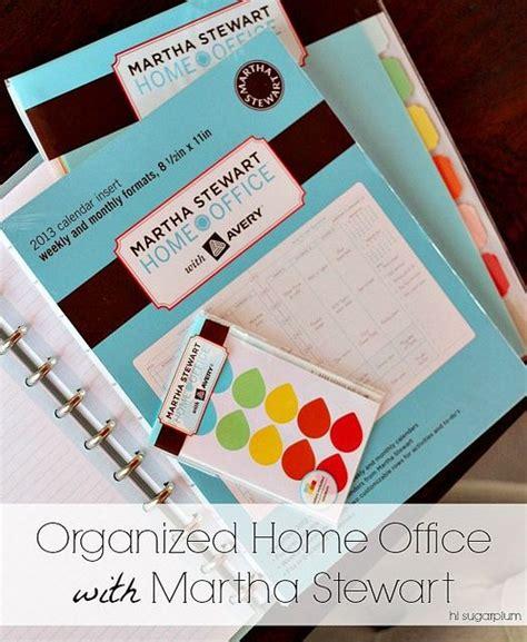 Martha Stewart Office Supplies by 17 Best Images About Martha Stewart Planners Office