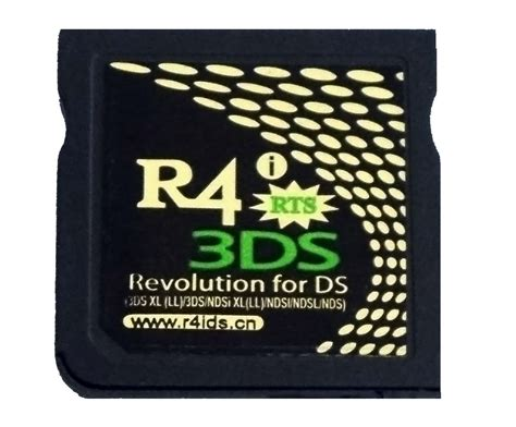 r4 cartridge