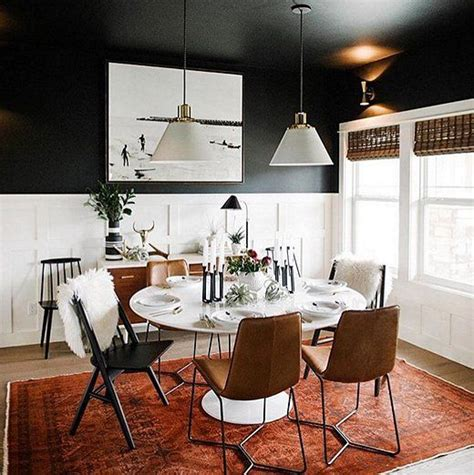 black accent wall 25 best ideas about black accent walls on